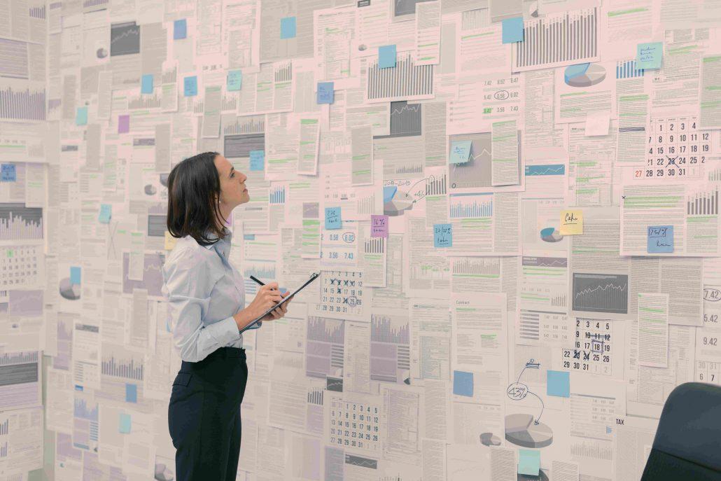 Enterprise Data Management Series – Part 1